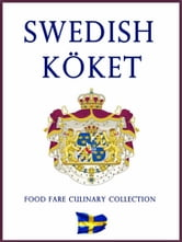 Swedish Koket ebook by Shenanchie O'Toole,Food Fare
