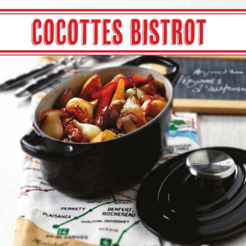 Cocottes Bistrot eBook by David Rathgeber