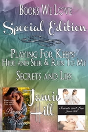 Jamie Hill Special Edition ebook by Jamie Hill