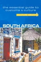 South Africa - Culture Smart! ebook by David Holt-Biddle