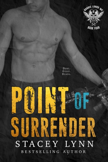 Point of Surrender ebook by Stacey Lynn