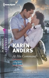 At His Command ebook by Karen Anders