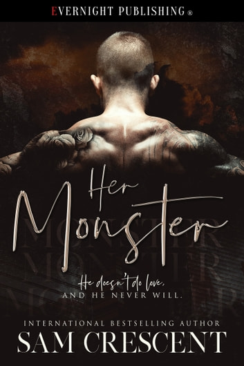 Her Monster ebook by Sam Crescent