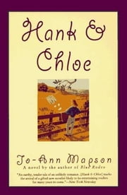 Hank & Chloe - Novel, A ebook by Jo-Ann Mapson