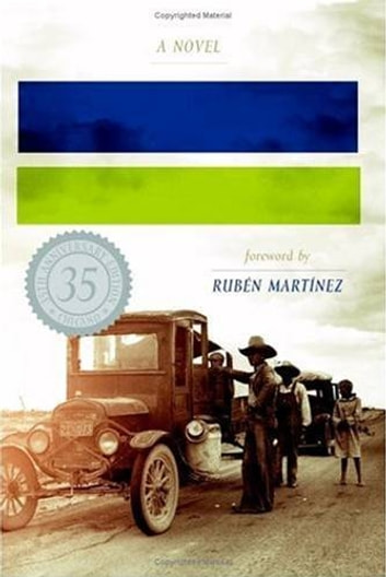 Chicano - A Novel ebook by Richard Vasquez