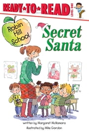 Secret Santa - with audio recording ebook by Margaret McNamara,Mike Gordon