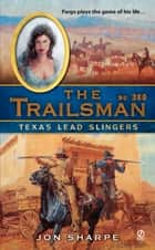 The Trailsman #360 ebook by Jon Sharpe
