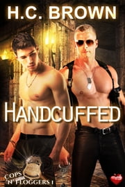 Handcuffed ebook by H.C. Brown