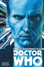 Doctor Who: The Ninth Doctor #6 ebook by Cavan Scott,Adriana Melo,Marco Lesko