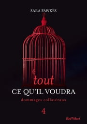 Tout ce qu'il voudra 4 ebook by Sara Fawkes