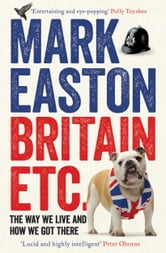 Britain Etc. ebook by Mark Easton