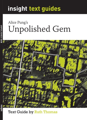 alice pung s unpolished gem how is Queensland comparable assessment tasks (qcats alice pung is an australian writer listen while your teacher reads a passage from alice's memoir, unpolished gem.