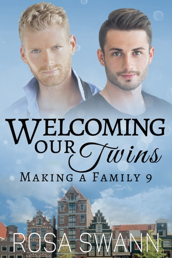 Welcoming our Twins ebook by Rosa Swann