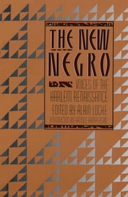 The New Negro ebook by Alain Locke