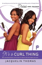 It's a Curl Thing ebook by Jacquelin Thomas