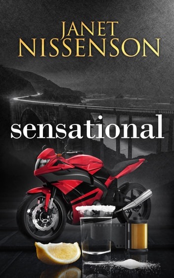 Sensational - (Inevitable #4) ebook by Janet Nissenson
