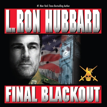 Final Blackout audiobook by L. Ron Hubbard