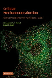 Cellular Mechanotransduction - Diverse Perspectives from Molecules to Tissues ebook by Mohammad R. K. Mofrad,Roger D. Kamm