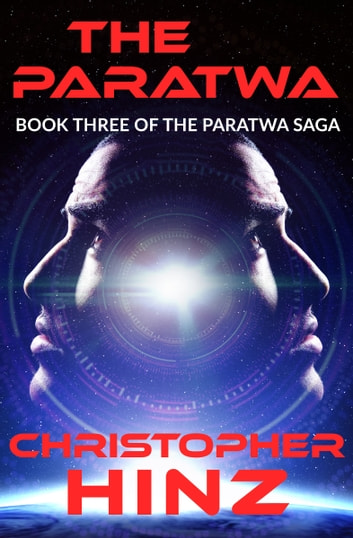 The Paratwa ebook by Christopher Hinz