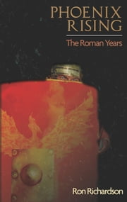 The Roman Years ebook by Ron Richardson