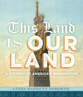 a history of the immigration in america
