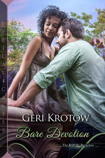Bare Devotion ebook by Geri Krotow