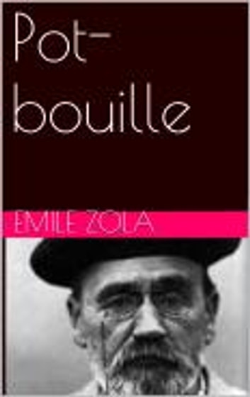 Pot-bouille ebook by Emile Zola