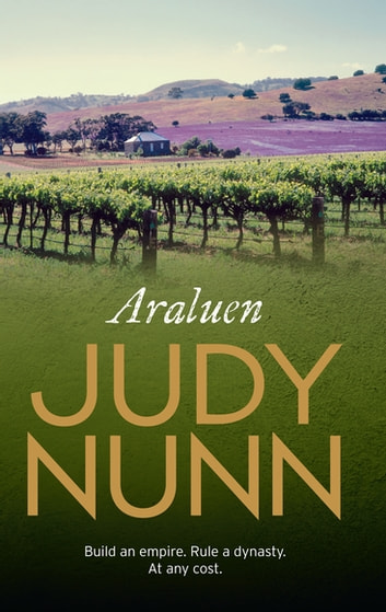 Araluen ebook by Judy Nunn