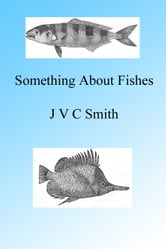 A Little Something About Fishes ebook by J V C Smith