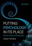 Putting Psychology in its Place, 3rd Edition