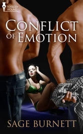 Conflict of Emotion ebook by Sage Burnett