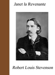 Janet la Revenante eBook par Robert Louis Stevenson