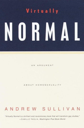 Virtually Normal ebook by Andrew Sullivan