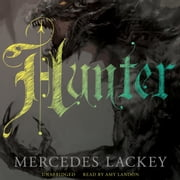 Hunter audiobook by Mercedes Lackey