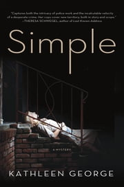 Simple ebook by Kathleen George