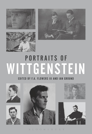 Portraits of Wittgenstein - Abridged Edition ebook by