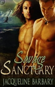 Savage Sanctuary ebook by Jacqueline Barbary