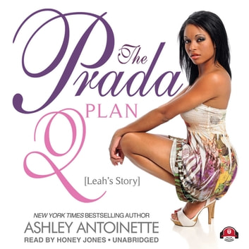 The prada plan 2 audiobook by ashley antoinette 9781481576246 the prada plan 2 leahs story audiobook by ashley antoinettebuck 50 productions fandeluxe