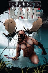 Raise Kane ebook by Hans Rodinoff