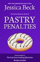 Pastry Penalties ebook by Jessica Beck