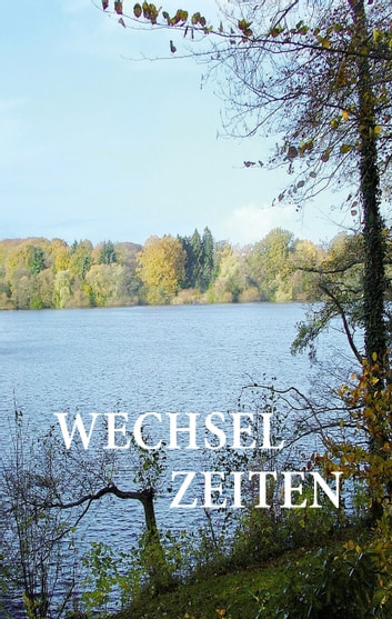 Wechselzeiten ebook by Renate Vollmer,Ute Wollner