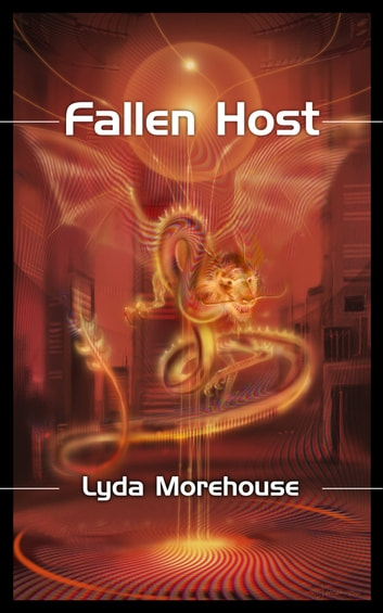 Fallen Host ebook by Lyda Morehouse