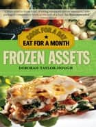 Frozen Assets ebook by Deborah Taylor-Hough