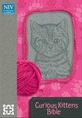 Curious Kittens Bible ebook by Zondervan