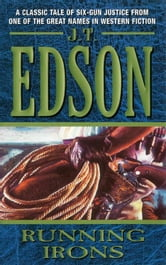 Running Irons ebook by J. T. Edson