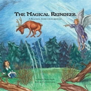 The Magical Reindeer ebook by David Ocasio