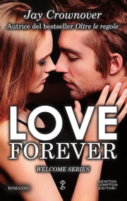 Love Forever ebook by Jay Crownover