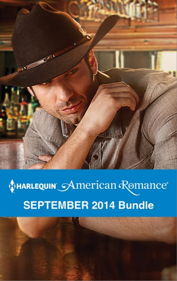 Harlequin American Romance September 2014 Bundle - An Anthology ebook by Marie Ferrarella,Pamela Britton,Jacqueline Diamond,Julie Benson