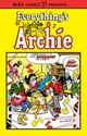 Everything's Archie Vol. 1 ebook by Archie Superstars