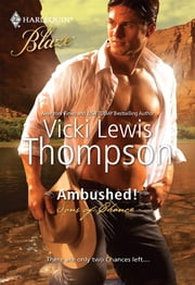 Ambushed! ebook by Vicki Lewis Thompson